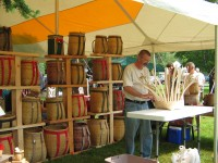 Vendors and Crafters Needed for Brookville Community Days