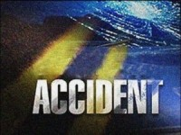 Two-Vehicle Crash in Construction Zone on Route 153