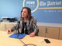 Governor-Elect Tom Wolf Names Katie McGinty, Former Challenger, as Chief of Staff