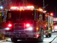 State Fire Marshal Investigating Huston Township Fire