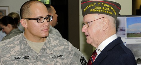 Tax Time Offers Opportunity to Help PA Military Families