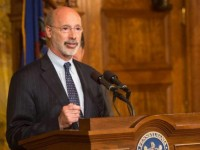 Governor Wolf Announces 511PAConnect to Keep Stranded Motorists Safe, Informed