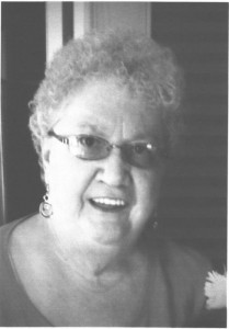 Shirley Lundy Obit