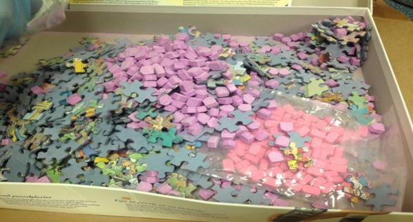 California-police-find-puzzle-box-filled-with-ecstasy-pills