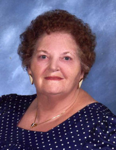 Audrey Hickoff obit
