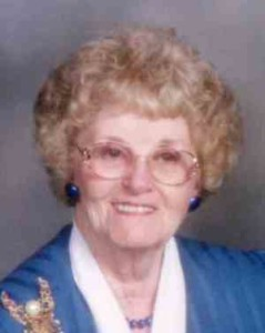 Gurly Manners obit