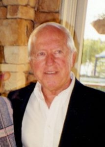 McGlynn, Harold Obit Picture