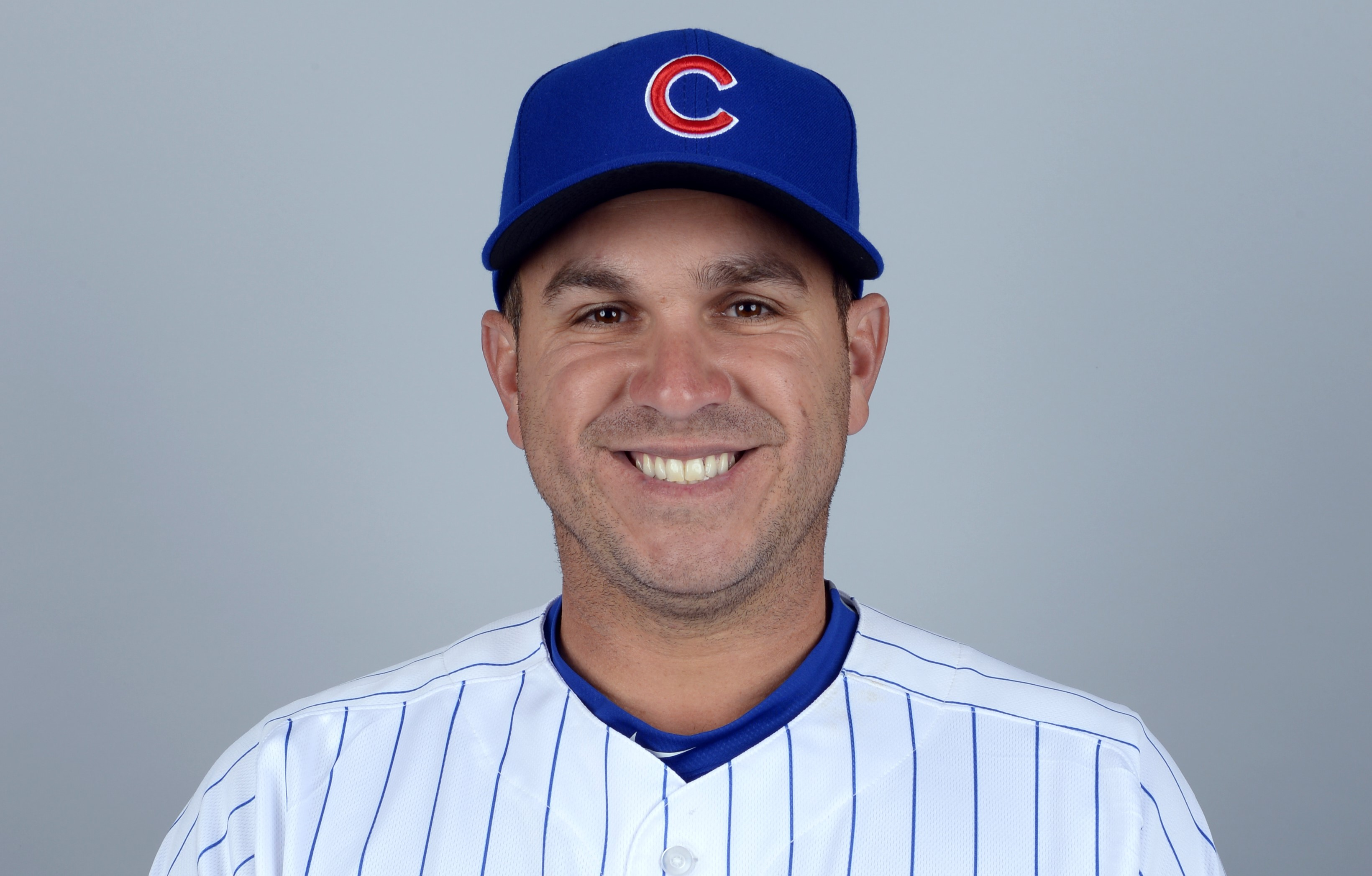 2016 Chicago Cubs Photo Day