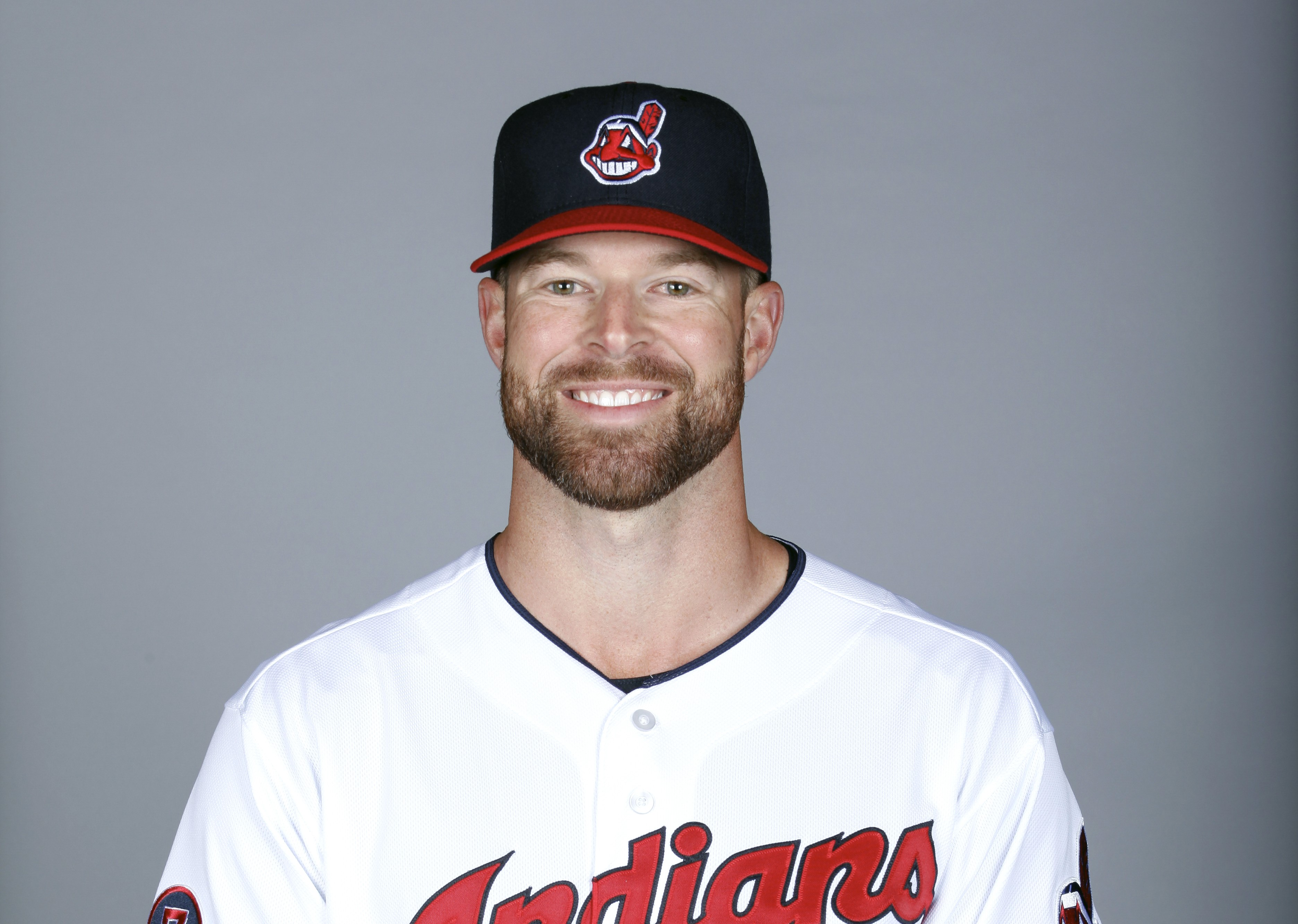 2016 Clevland Indians Photo Day