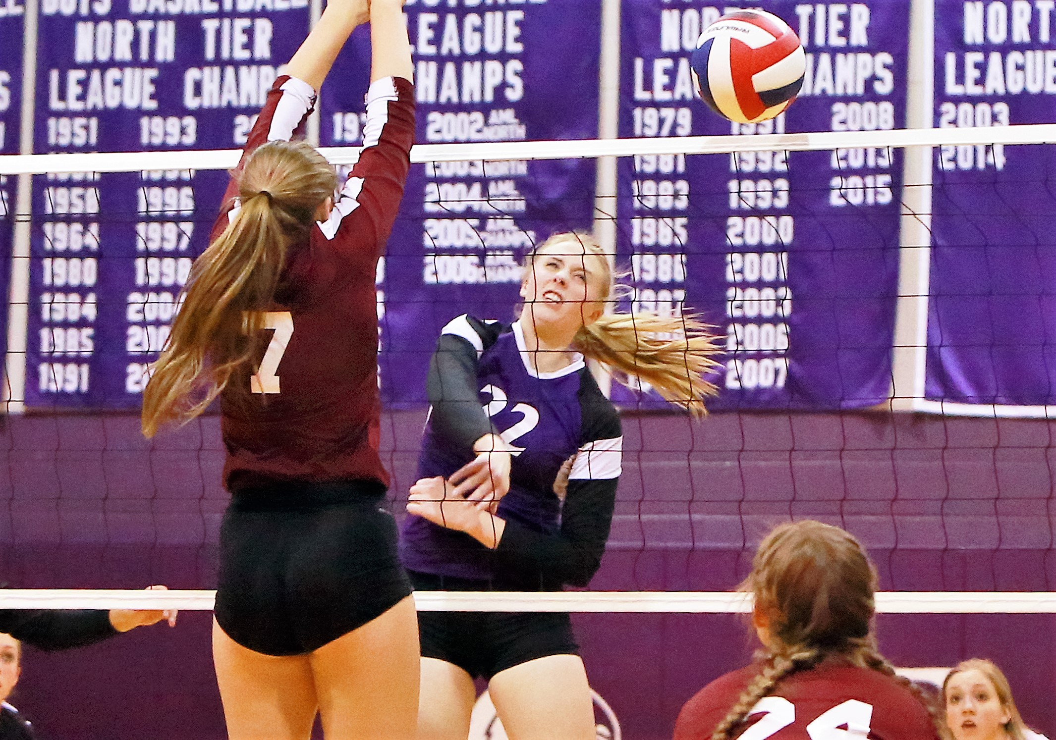 ally-easton-coudersport-and-emily-fullem-ridgway-volleyball-by-burdick