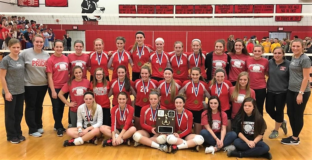 punxsy-volleyball-2016-district-9-champs