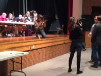 Redbank Valley High School's Mock Election to Be Aired Aired Early Thursday Morning on ABC News Nightline