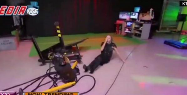 tv-news-anchor-wipes-out-on-electric-scooter-during-live-broadcast