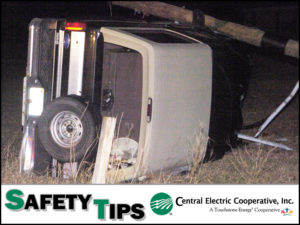 February Safety Tip