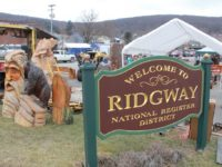 Ridgway Gearing Up for Annual Chainsaw Carvers Rendezvous
