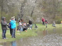 Family Fishing Program Set for Wednesday at Cook Forest