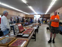 Antique Rifle & Indian Artifact Show to be Held in Brookville