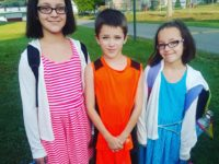 Back to School Photo Contest Winners Announced
