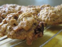 Jefferson County Recipe of the Day: Chewy Chocolate-Cherry Oatmeal Cookies