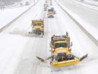 WEATHER ALERT: Up to Five Inches of Snow Predicted for Jefferson County