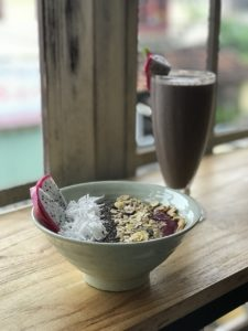 Jefferson County Recipe of the Day: Morning Rush Espresso Smoothie