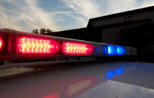 Route 322 in Winslow Township Reopened