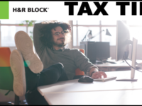 Brookville H&R Block Tax Tips: Switch to H&R Block and Get Half Off