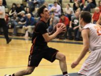 Puhala Helps Keep Brockway's Season Alive, as Rovers Knock Off Clarion in 2A Consy Game