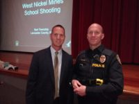 School Safety Discussion Looks at Nickel Mines