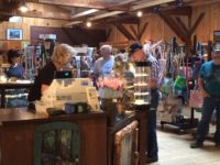 Sawmill Craft Market to Open This Weekend