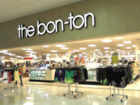 Confirmed: All Bon-Ton Stores Closing