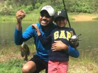 Fish-for-Free Day in PA Slated for May 27