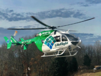 Two People Seriously Injured in Route 286 Collision