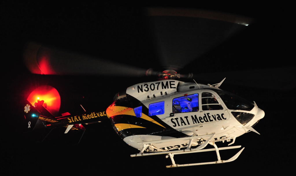 BREAKING NEWS: Route 28 Closed Following Vehicle vs. Motorcycle Crash; STAT MedEvac Called to Scene