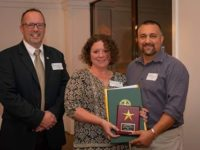 Brookville Chamber of Commerce Hosts Annual Banquet at Chateau d'Argy