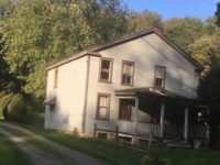 Brookville Borough Council Takes Action on Demolition of Condemned Residence