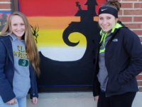 Brookville Area Students Carry on Halloween Tradition