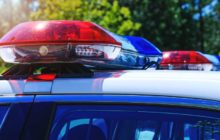Woman Jumps From Vehicle During Violent Domestic Incident in Falls Creek