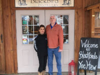 Blackbird Distillery Spreads Its Wings to 10 State Stores in PA