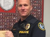 Police Chief Terry Young