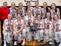 Kane Captures D9 2A Girls' Title with Overtime Victory