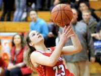 Tara Hinderliter Stepping Out of Her Sister's Shadow at Redbank Valley