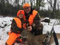 Explore The Outdoors: Saturday Opener to Deer Season a Positive Change