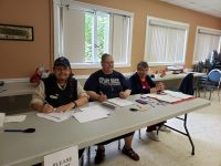 Officials Say Voter Turnout Average for Municipal Election