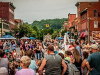 PA Great Outdoors: Brookville Laurel Festival Right Around the Corner