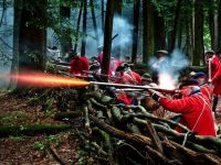 Pennsylvania Great Outdoors: French and Indian War Encampment