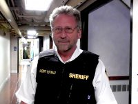 Gotwald Cruises to Re-Election as Jefferson County Sheriff