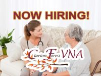 Featured Local Job: Home Health/Hospice Aide