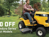 SPONSORED: Check Out the Spring Specials at Dunlap Lawn and Garden!