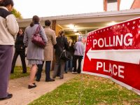 Officials Unsure What to Expect for Election Turnout in Our Area